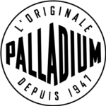 Logo palladium kids